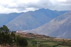 sacred valley of the inca tour